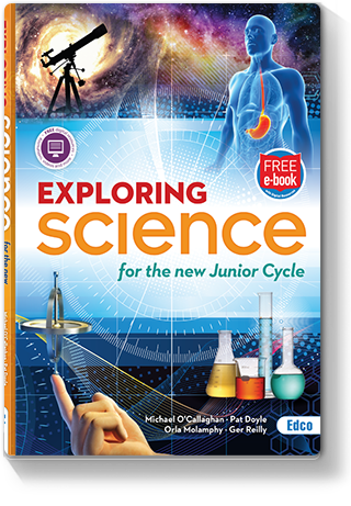 Exploring Science for the new Junior Cycle
